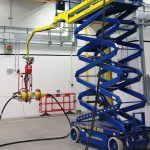 x-ray systems servicing
